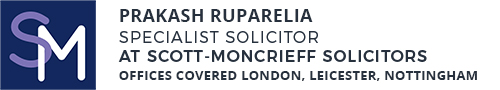 Scott-Moncrieff & Associates Ltd Solicitors